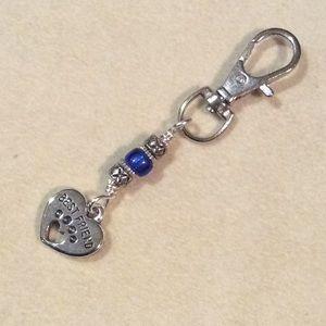 Pet charm, pet jewelry